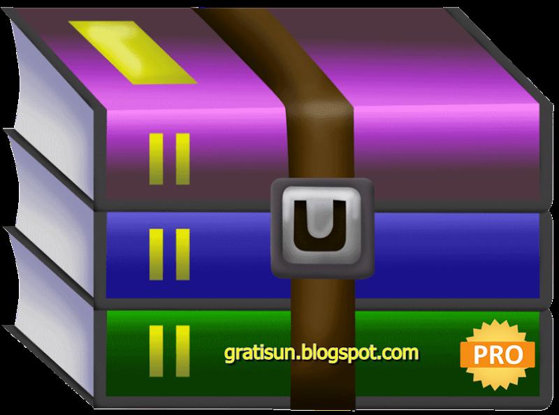 WinRAR v5.60 Stabil Full Version