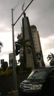 Simbol Perjuangan Rakyat Bogor