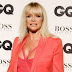 Jo Wood marca presença no GQ Men Of The Year Awards na Tate Modern em Londres, Inglaterra - 05/09/2017