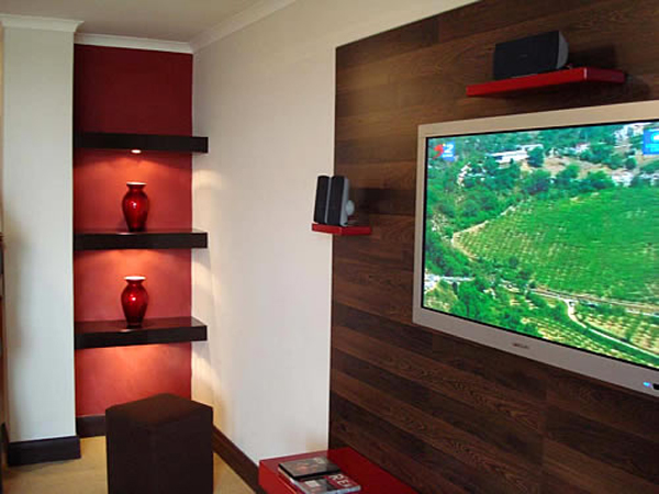 Tv Stand Living Room Ideas: TV Stands For The Interior Design Of The Living Room