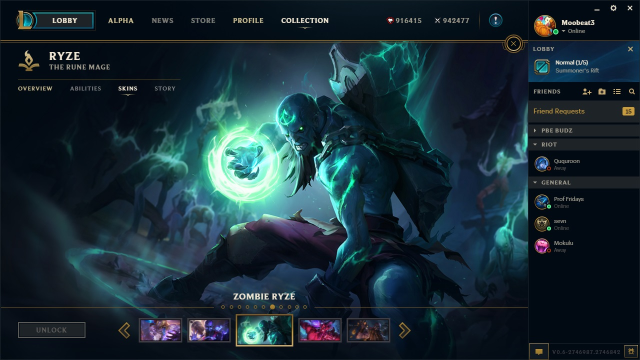 Download League of Legends LOL