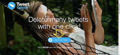 delete-all-tweet-in-twitter