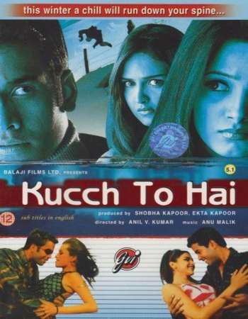 Poster Of Kucch To Hai 2003 Hindi 720p HDRip Free Download Watch Online