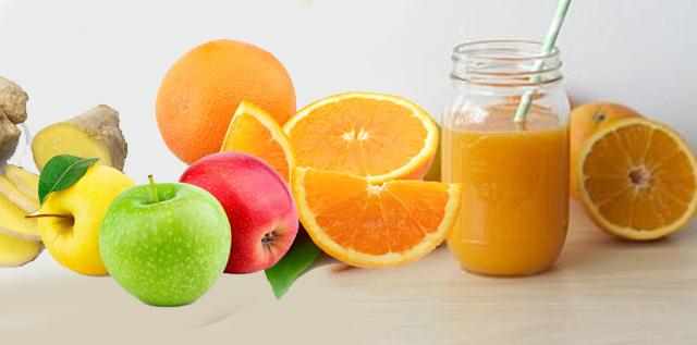Receta de Jugo antigripal, una receta contra la gripe o cualquier tipo de resfriado, este jugo es genial tanto para prevenir la gripe como curarla.