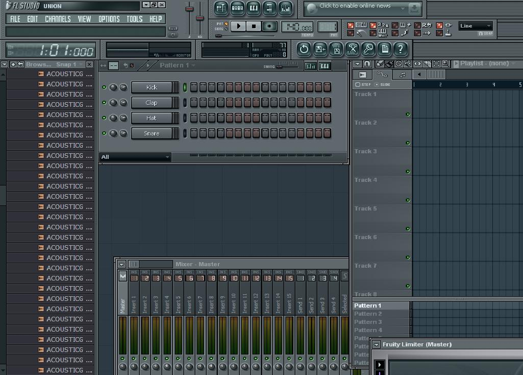 Fl Studio 8 0 0 Xxl Producer Edition русская – Fondos de Pantalla