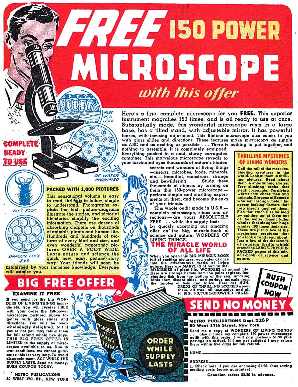 Read online All-American Comics (1939) comic -  Issue #62 - 50
