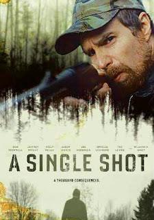 A Single Shot (2013) 720p 1.2GB BluRay [Dual Audio] [Hindi 2.0 - English DD 5.1] MKV