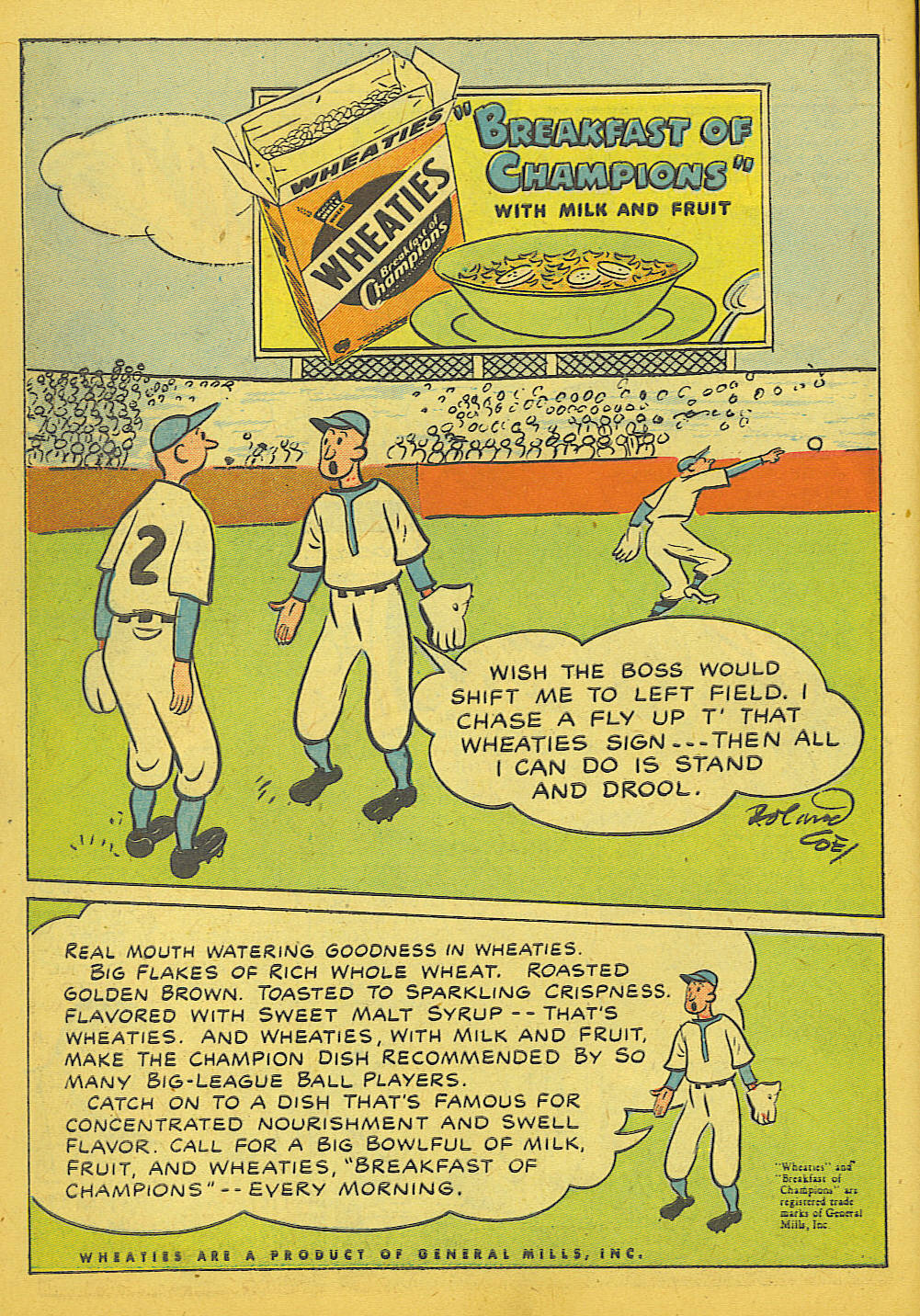 Read online Action Comics (1938) comic -  Issue #86 - 14