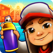 Subway Surfers APK unlimited