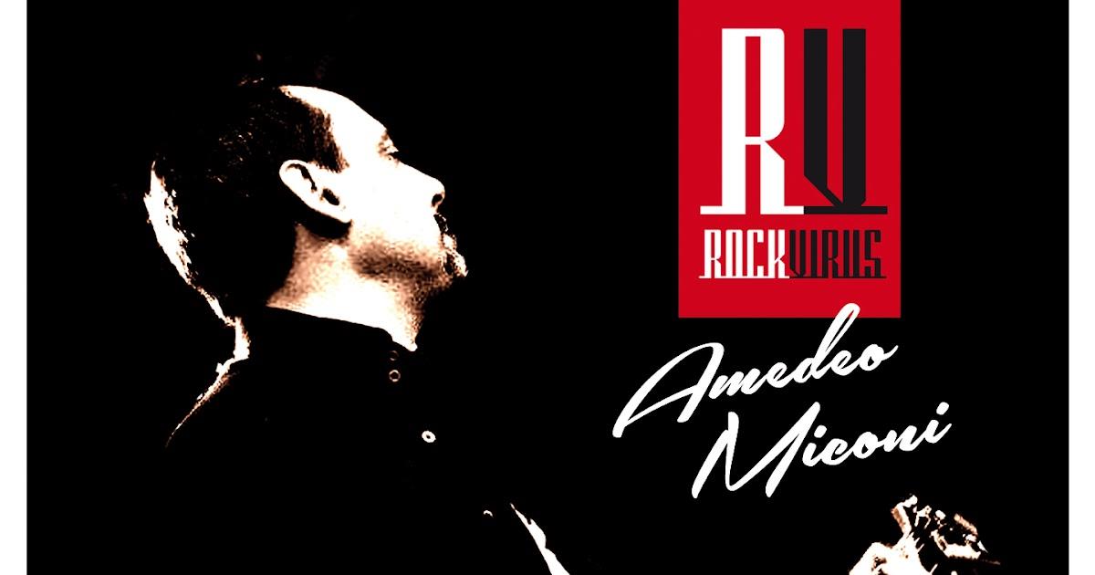 "Amedeo Miconi-""RockVirus"""