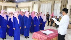 Organisasi Wanita Harus Berkuntribusi untuk Tekan Stunting
