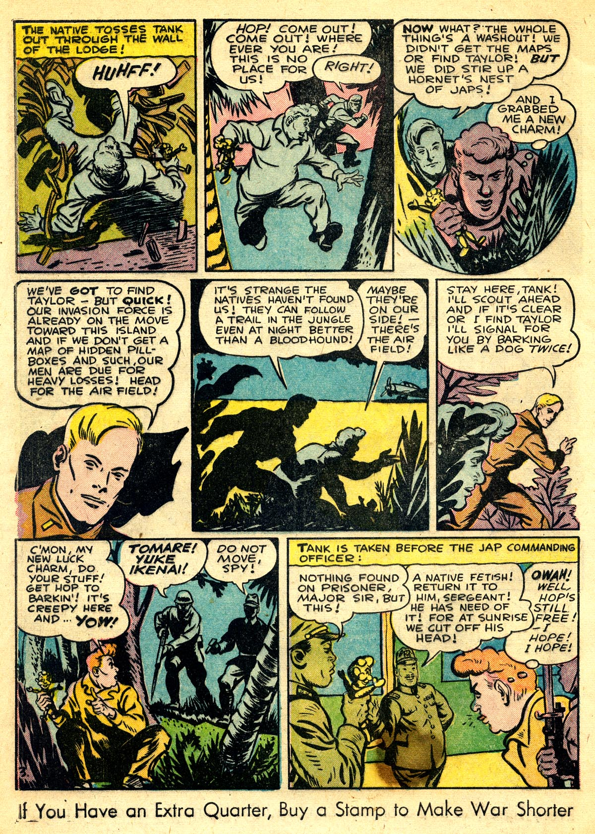 Read online All-American Comics (1939) comic -  Issue #60 - 46