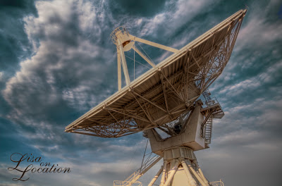 National Radio Astronomy Observatory Very Large Array, New Braunfels photographer