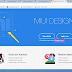 Cara Mudah Daftar MIUI Theme Designer