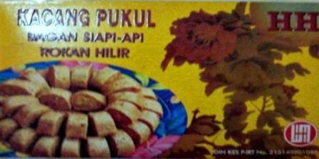 Kacang Pukul kacang pukul khas riau kacang pukul bagan kacang pukul pekanbaru resep kacang pukul resep kacang pukul khas riau