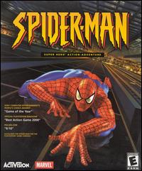 Spider-Man 1 PC Full