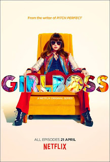 Review Girlboss: 1ª Temporada
