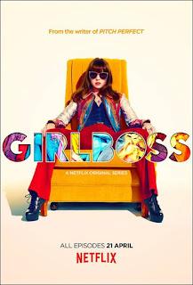 Review Girlboss: 1ª Temporada