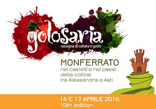 golosaria 2016 monferrato