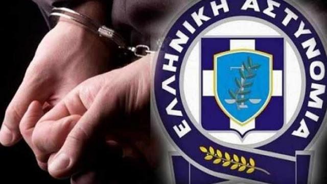 Συλλήψεις σε Ναύπλιο και Άργος για ναρκωτικά, όπλα και κλοπή
