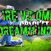 IRE vs OMN Dream11 prediction | Oman vs Ireland Square T20I Preview, Team News, Play 11