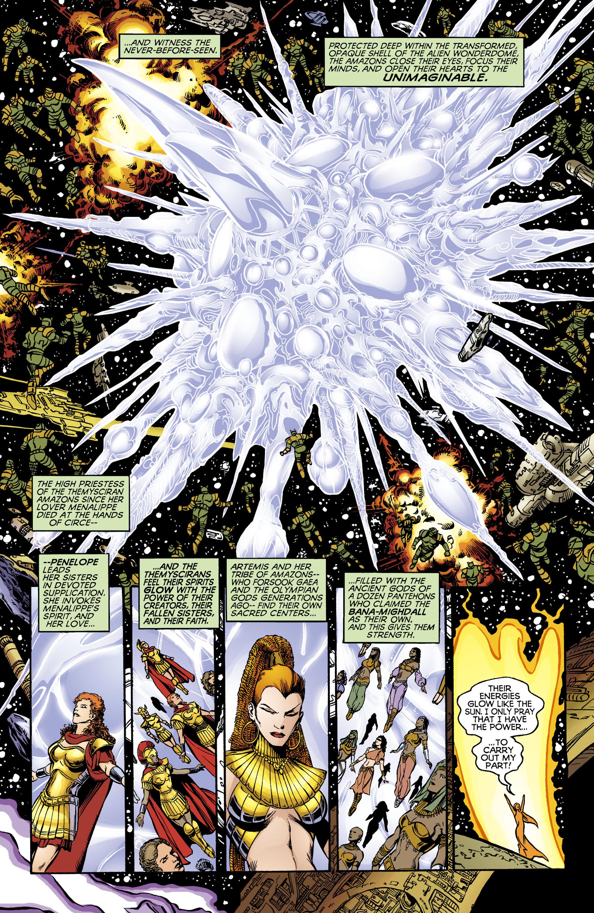 Read online Wonder Woman (1987) comic -  Issue #173 - 17