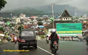 Perekonomian Infrastruktur Maluku