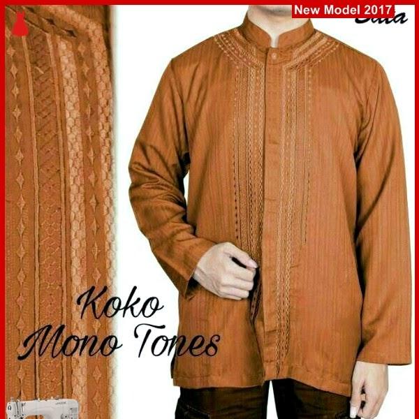 MSF0187 Model Koko Dian Murah Mono Tones BMG
