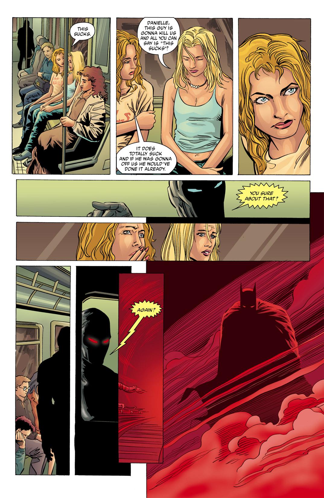 Detective Comics (1937) 790 Page 24