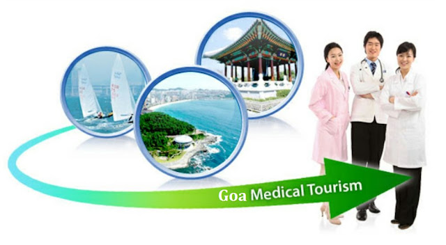 Excellent Medical Services in Goa