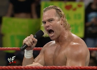 WWE / WWF Rock Bottom 98 - In Your House 26 - Bad Bum Billy Gun