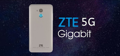 ZTE looks to launch its first 5G smartphone by early 2019 ~ Quick Support Me