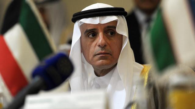 Arab Saudi Pecat Ribuan Imam Masjid