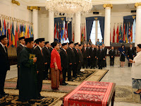 Kementerian Luar Negeri - Penerimaan CPNS S1, S2, S3  (75 Formasi ) KEMLU 2017
