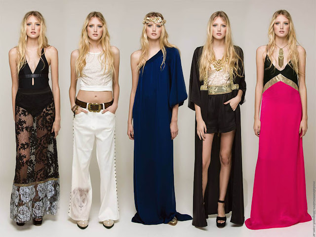 Moda 2018 moda y tendencias en buenos aires vestidos for Tendencias moda verano 2017