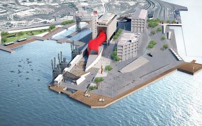 Ένα μουσείο για ναυάγια που... ναυαγεί