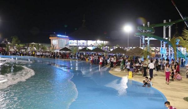 Taman Wisata Siwalk Cirebon