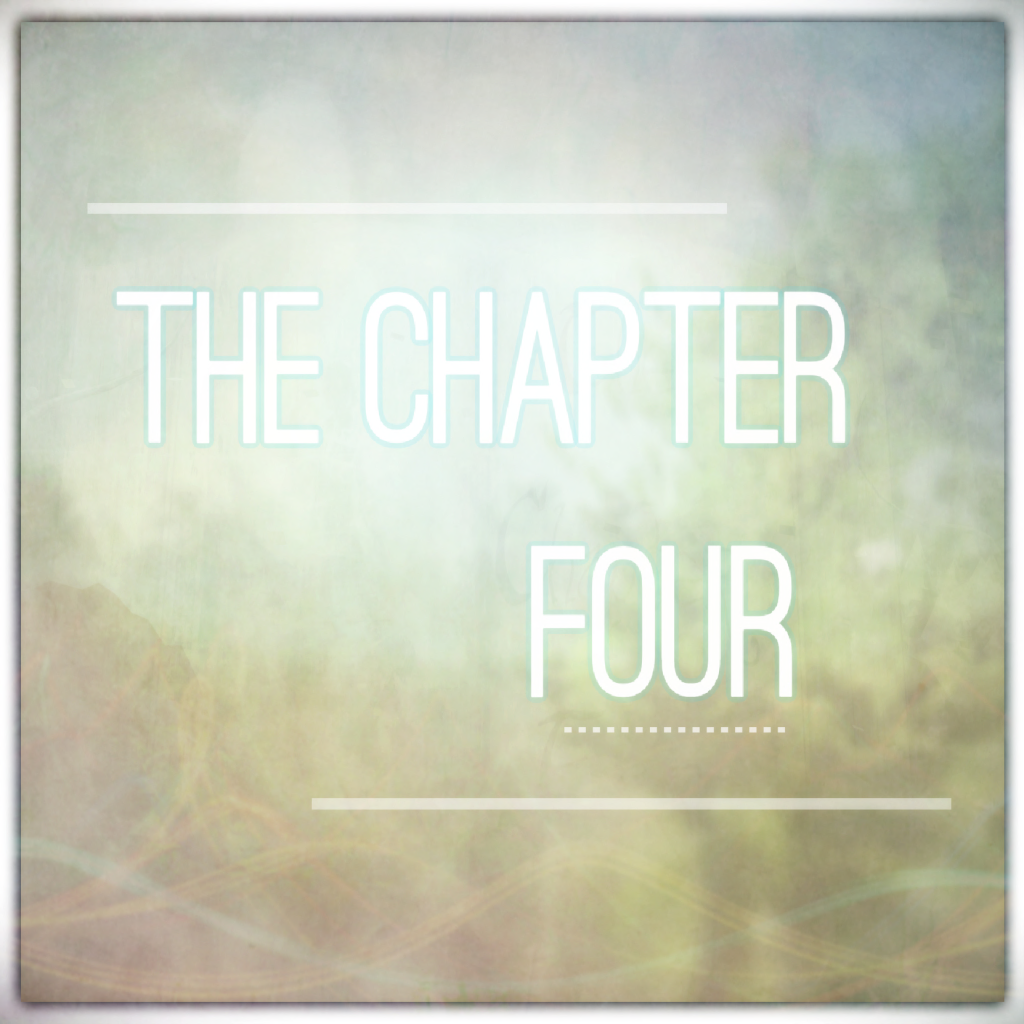 THE CHAPTER FOUR EVENT