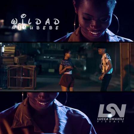 Wildad - Nikubebe Video