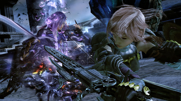 Utorrent LIGHTNING RETURNS FINAL FANTASY XIII PC