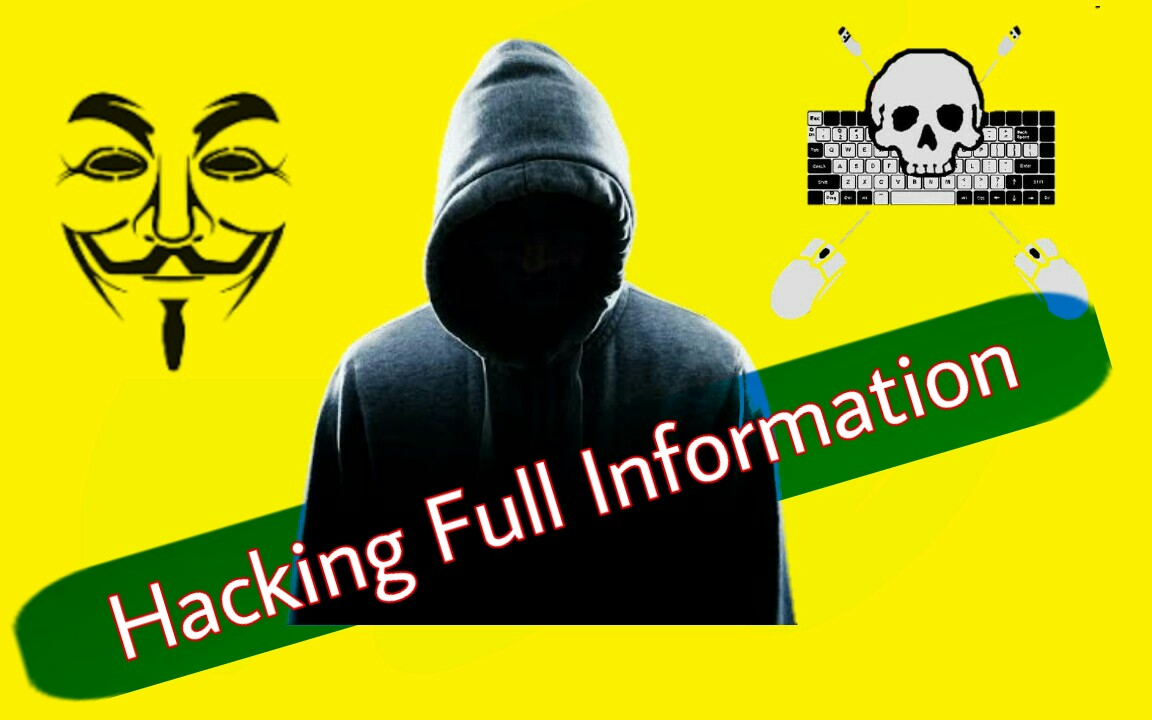 How to avoid hacking What is Hacking With Full Information