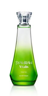 syahirah vitalis, minyak wangi syahirah, minyak wangi paling wangi