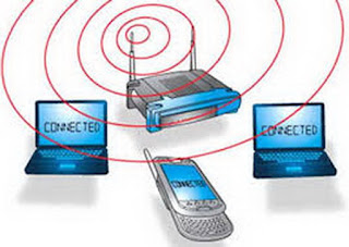 Source by Google ilustrasi access point