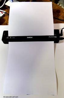 Thermofax-printing
