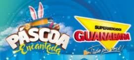 Promoção Guanabara Supermercados Páscoa 2018 Encantada Carro Zero