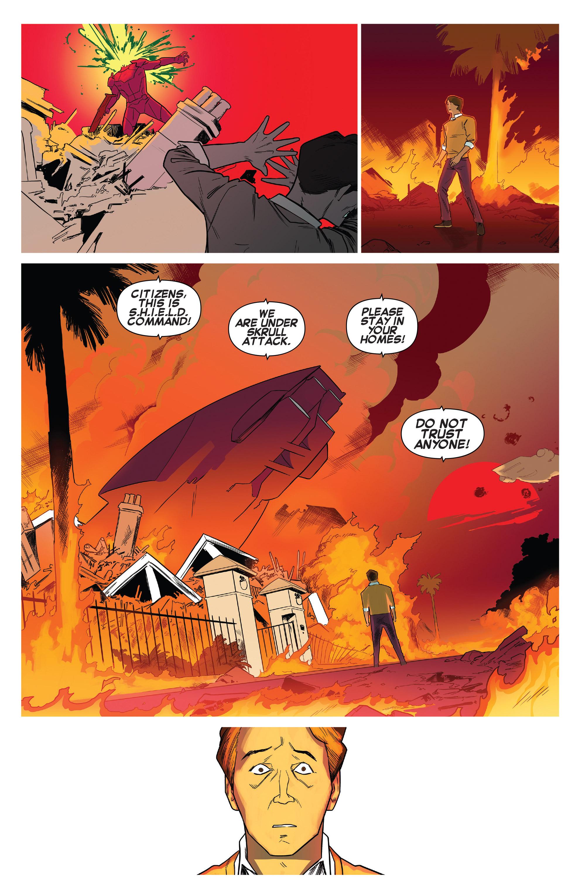 Read online Uncanny X-Men (2013) comic -  Issue # _TPB 4 - vs. S.H.I.E.L.D - 84