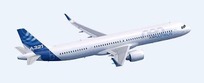 Các hãng hàng không Việt Nam mua 40 máy bay của Airbus