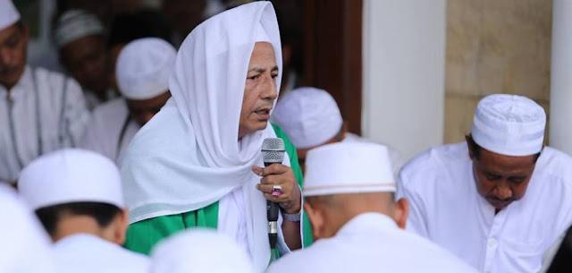 Habib Luthfi: Jika Khilafah Diterapkan, Papua, Kalimantan dan Bali akan Pisah dari NKRI