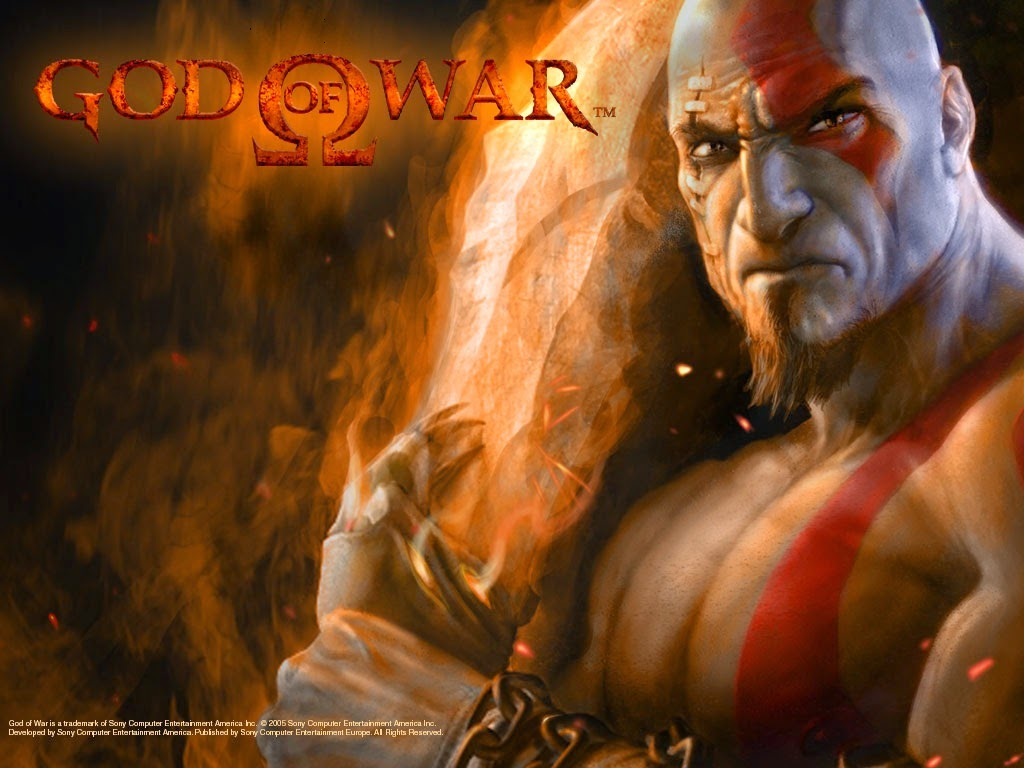 god of war 1 torrent download