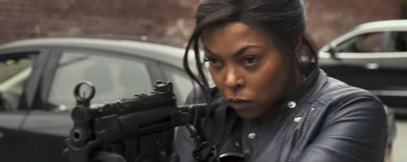 Proud Mary film